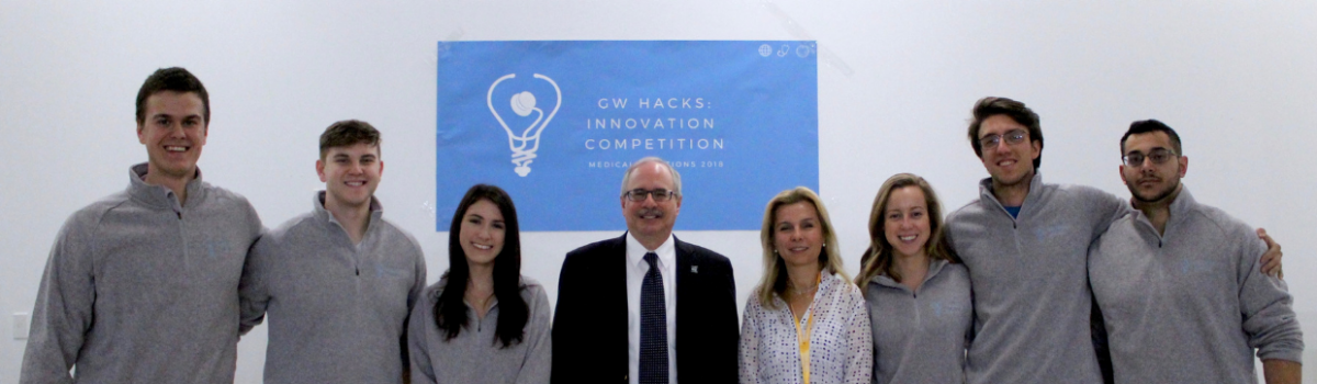 Recap | Inaugural Medical Solutions Hackathon