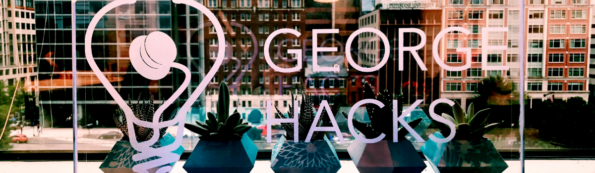 George Hacks Receives New Office Space at MakeOffices