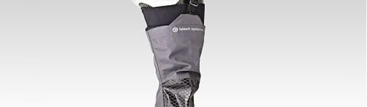 Water and Sand Proof Cover for Prosthetic Leg